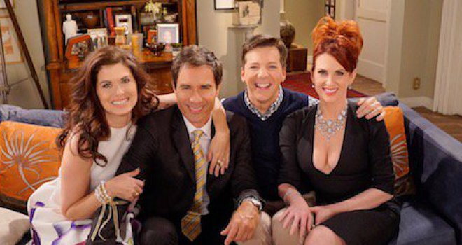NBC Confirms 'Will & Grace' Revival: Watch New Reunion Teaser