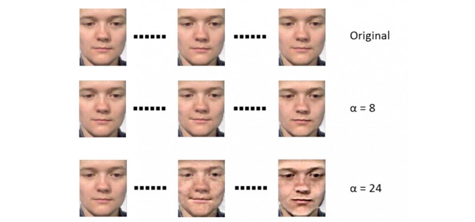 笑顔の裏の表情をあばくAI技術を...
