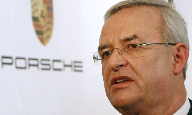 【レポート】VW前CEOのヴィンターコルン氏、VWの筆頭株主であるポルシェSEのCEOにいまだ在任