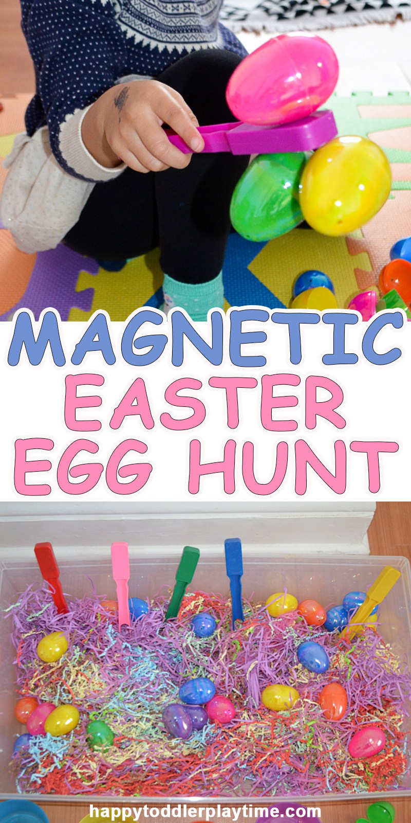 Creative Easter Egg Hunt Ideas That Will Keep Kids Hopping