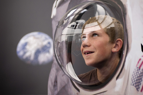 win tickets to the National Space Centre in leicester