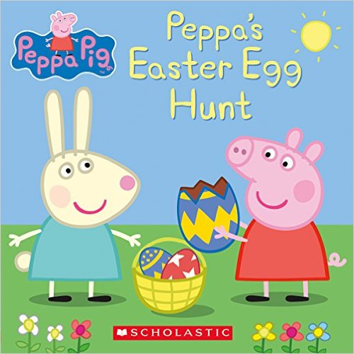 Six non edible easter gifts for kids aol uk living amazon negle Gallery