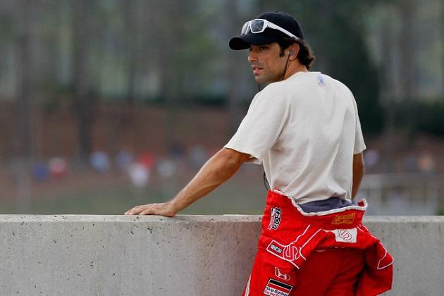 元インディカー・レーサーのラファエル・マトス、ドーピングによりブラジルで出場停止処分に