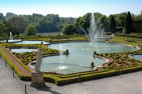 win annual tickets to blenheim palace