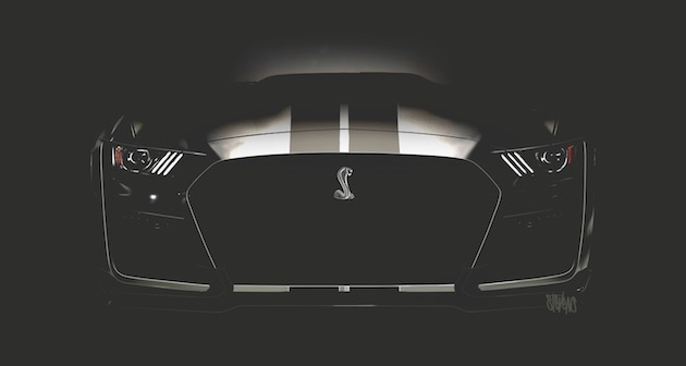 The all-new Mustang Shelby® GT500® will help Ford Performance deliver on its promise of 12 new models by 2020, and will help extend the division's growth, which has risen 81 percent in the last four years. Ford Performance sales are on track to grow another 71 percent by 2020.