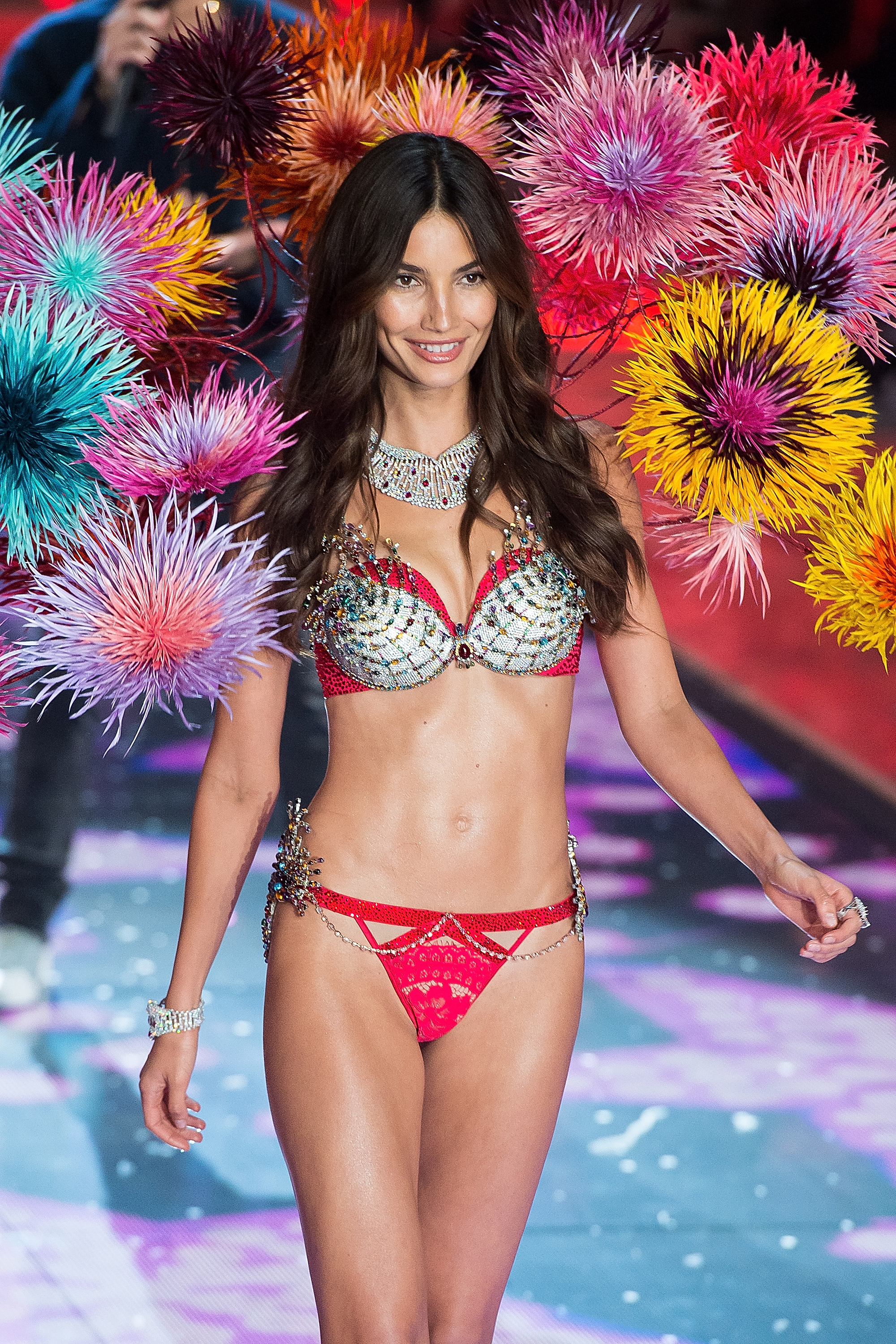 Victoria's Secret Fashion Show, fantasy bra