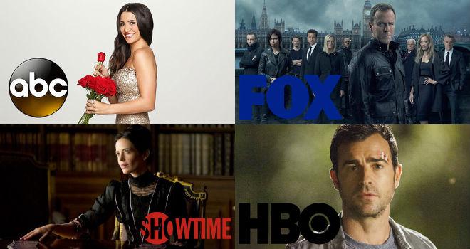 Summer TV Shows 2014