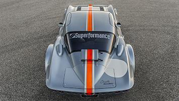 Superformance Corvette Grand Sport
