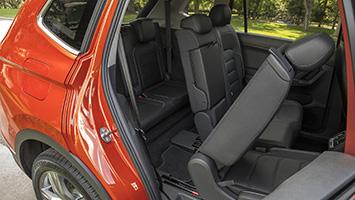 2018 Volkswagen Tiguan First Drive | Imperfect improvement - Autoblog