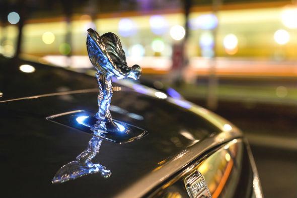Rolls Royce opens Azerbaijan dealership