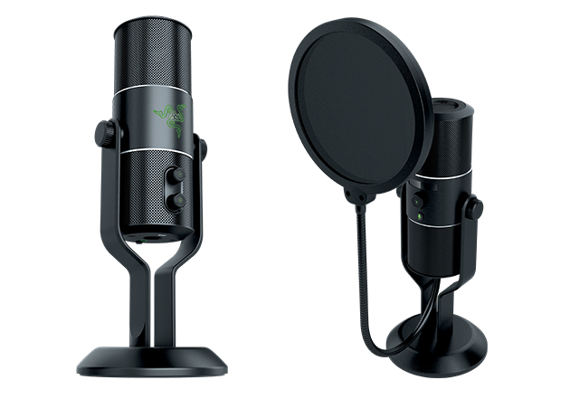 microfono gamer