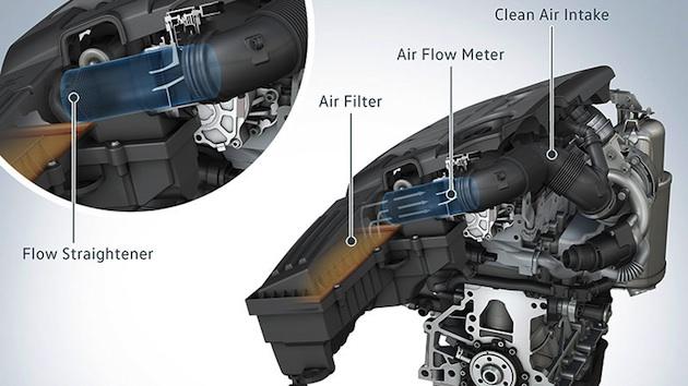フォルクスワーゲン、ディーゼル・エンジンの改修費用が安くても引当金は削減せず