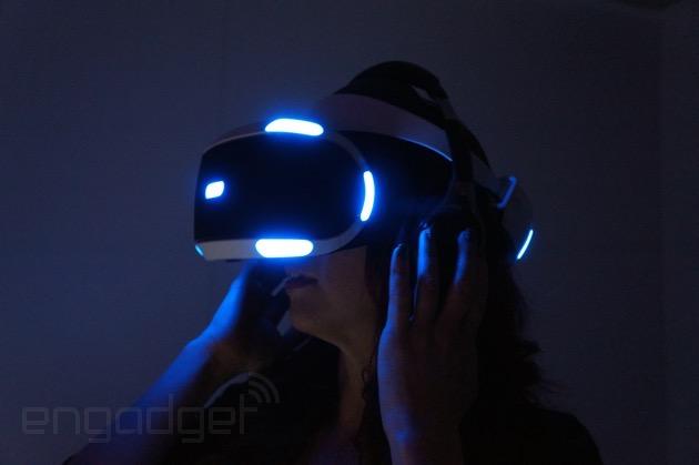Sony Morpheus