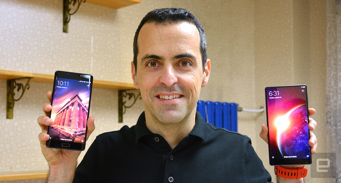 Outside China, Xiaomi seeks another home on US networks