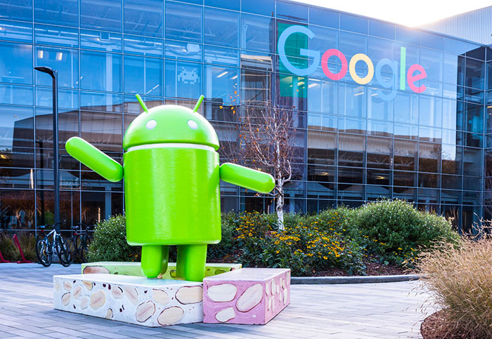 Hey Google, Android actually does stifle competition