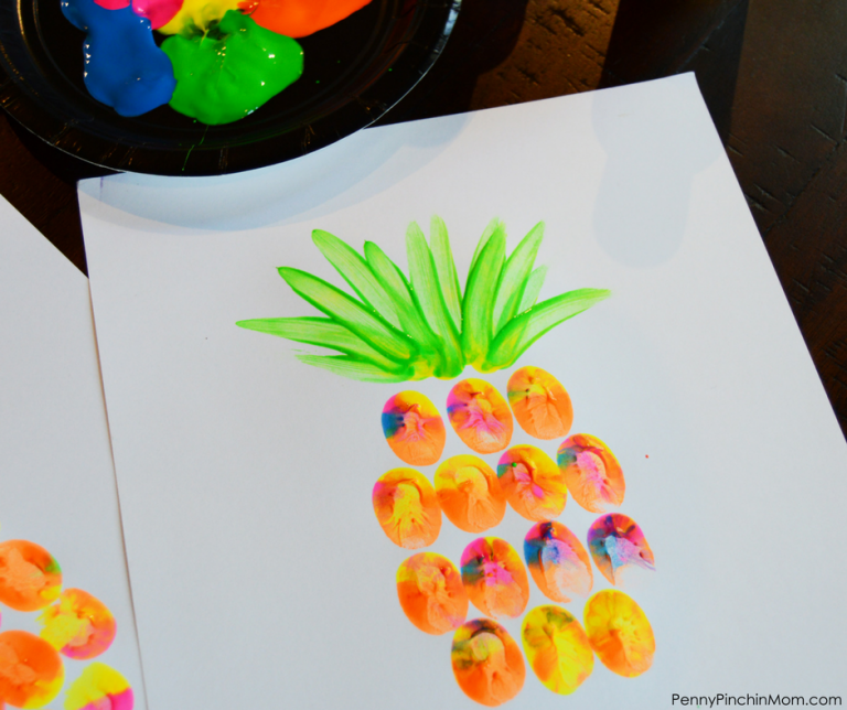 Summer Crafts To Keep Kids Busy When You All Need A Break From The
