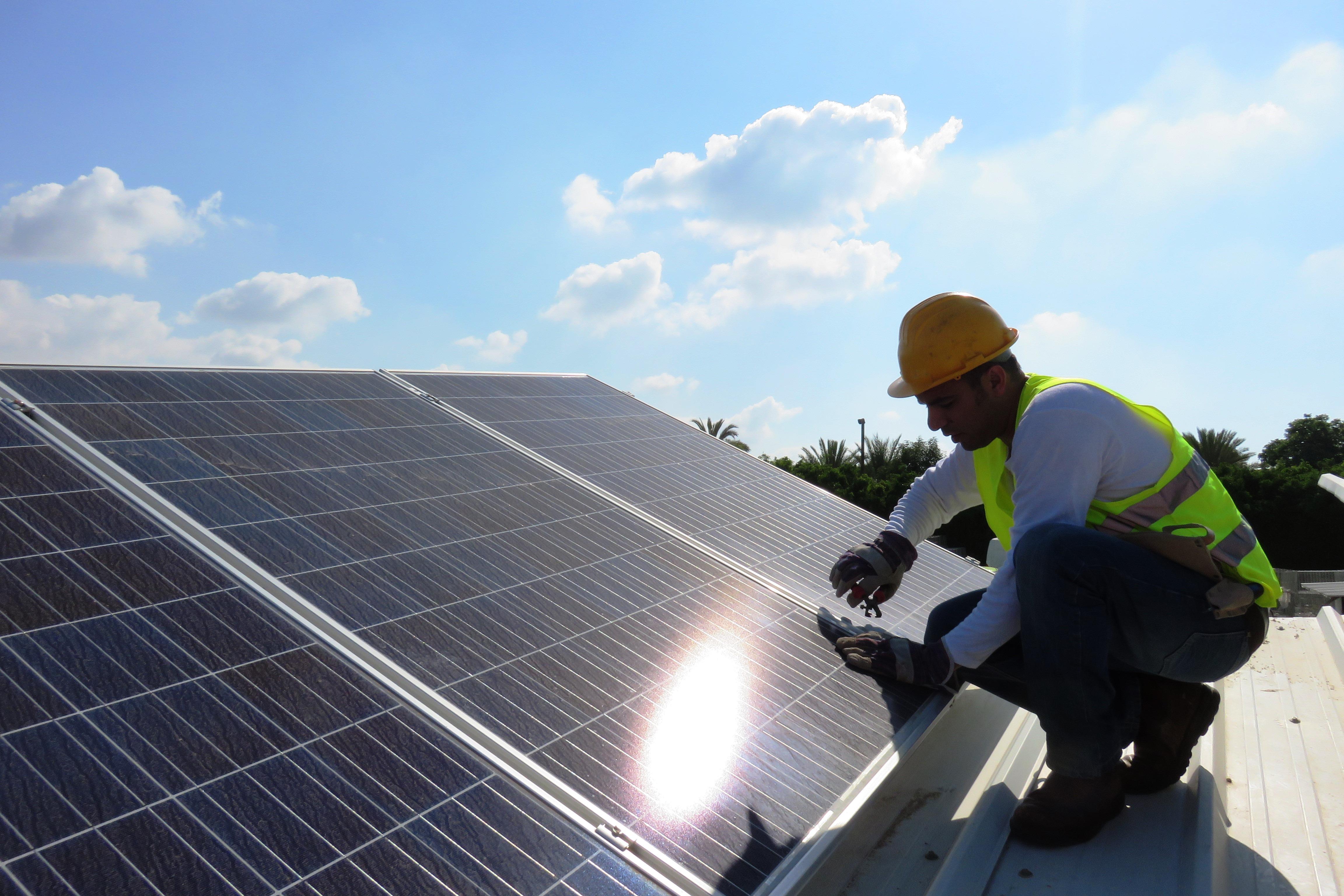 A Cosa Serve L Energia Solare.Far Entrare L Energia Solare In Casa E Piu Facile Di Quanto Pensi