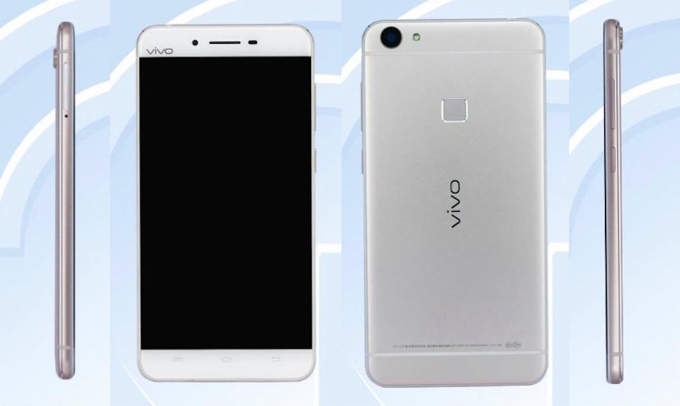 这就是 Vivo 的新旗舰 X6