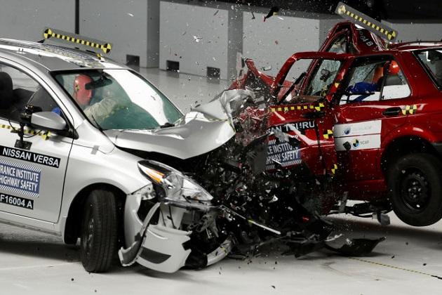 クルマの事故で「年式の古さは乗員の致死率に比例する」ことが、米国道路交通安全局による調査結果で明らかに!