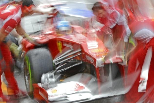 F1ストラテジー・グループの提案で、見応えのあるレースが復活するか!?