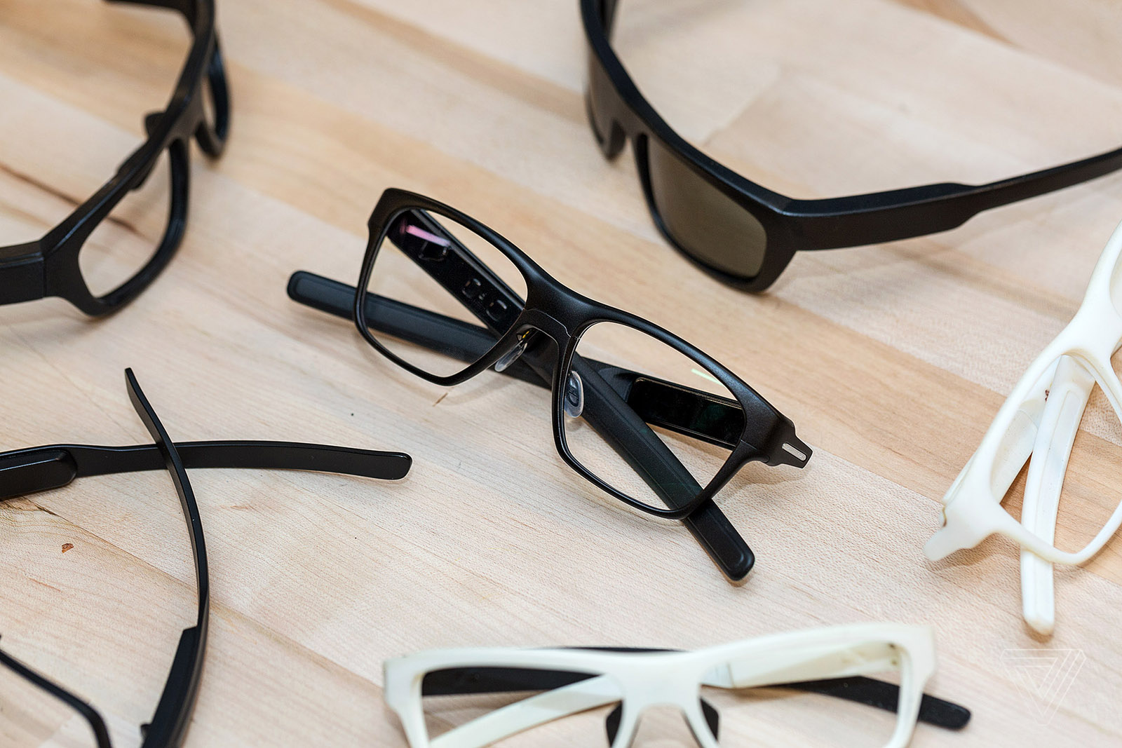 902aed40f85b Intel unveils smart glasses that you might want to wear