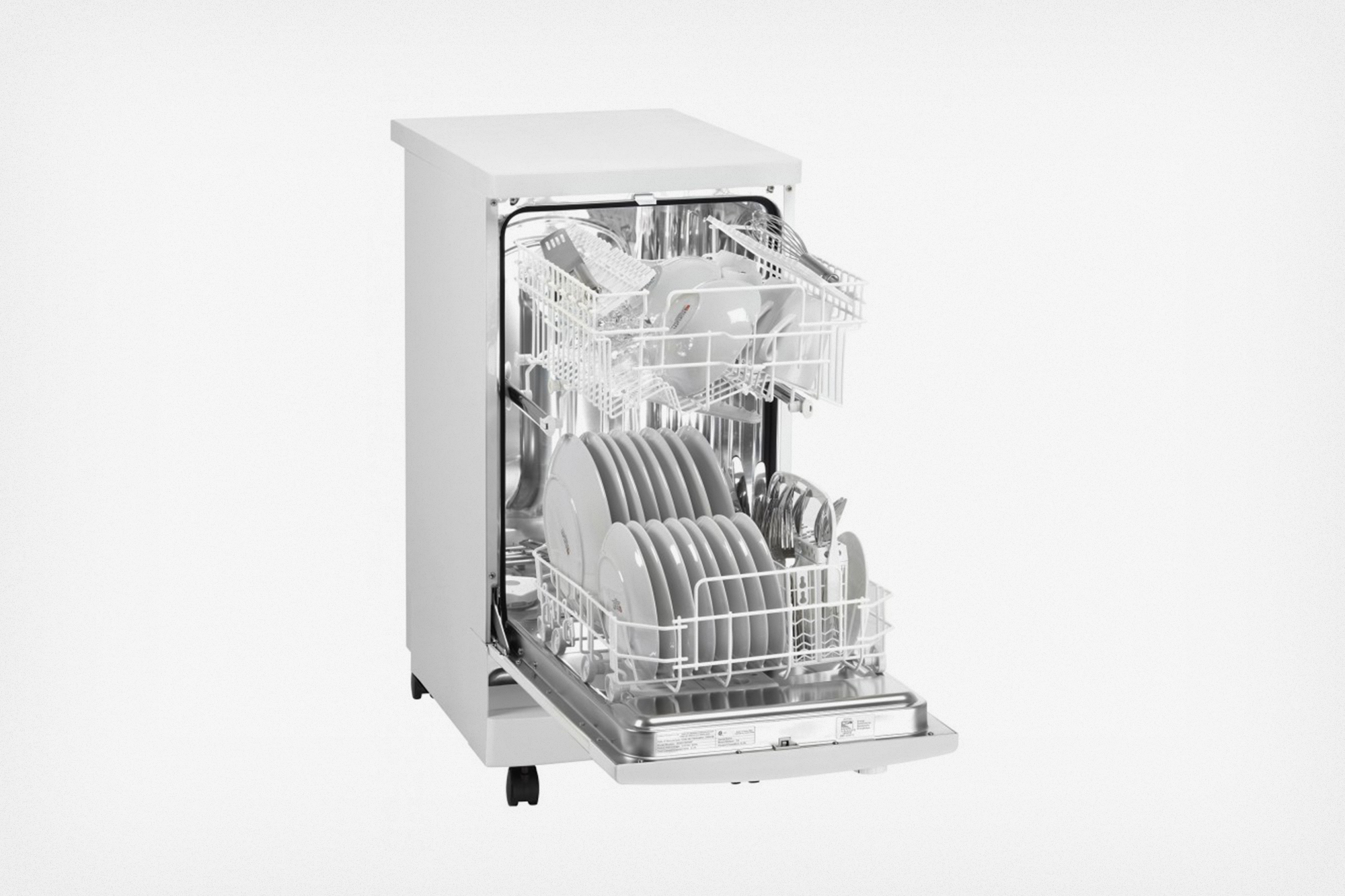 The best portable dishwasher