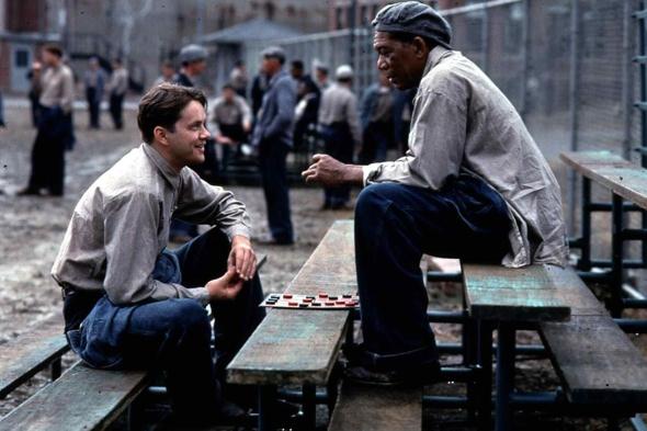 Shawshank Redemption prison to become year-round tourist attraction