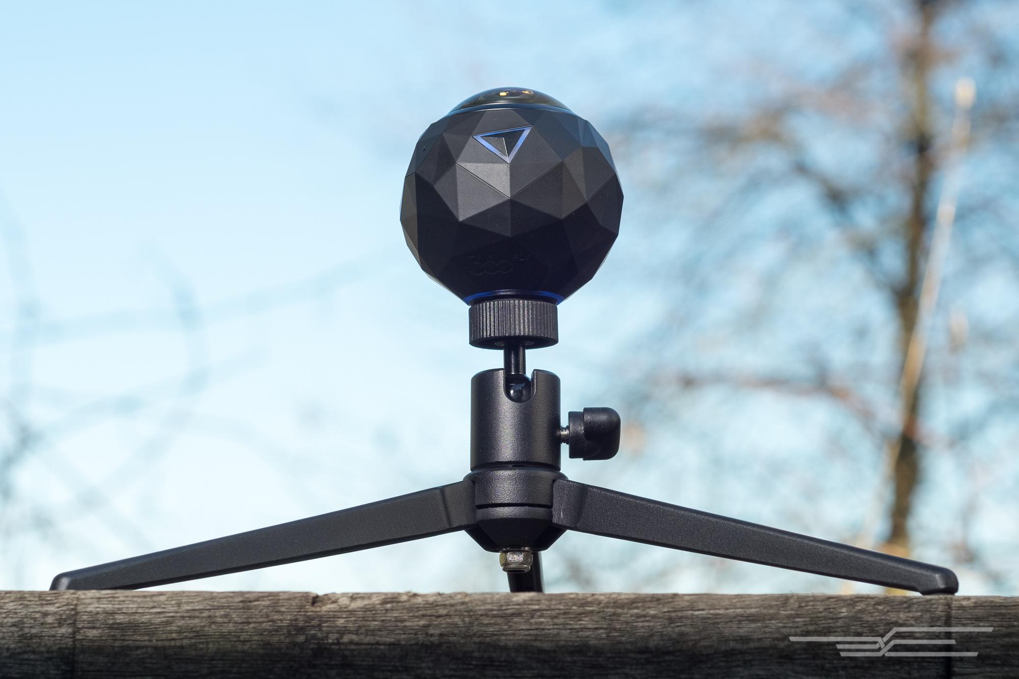 كاميرا 360 درجة: كل ما تريد معرفته 4