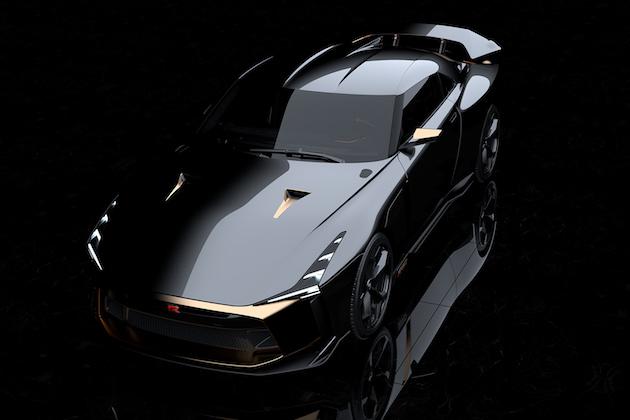 1億円を超える「GT-R」が誕生!? 日産とイタルデザインが「GT-R50 by Italdesign」の少数限定生産を示唆