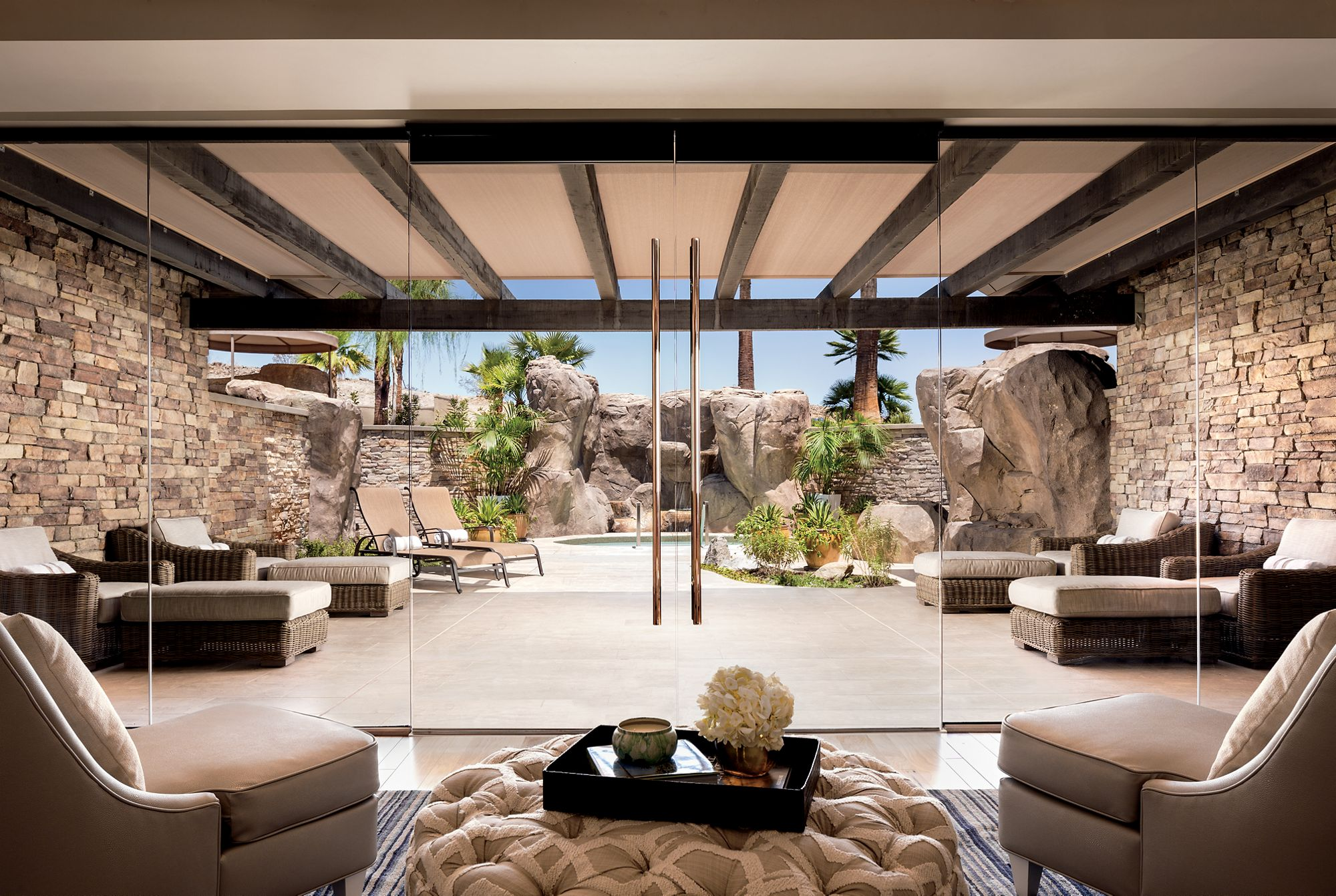 Ritz-Carlton Rancho Mirage