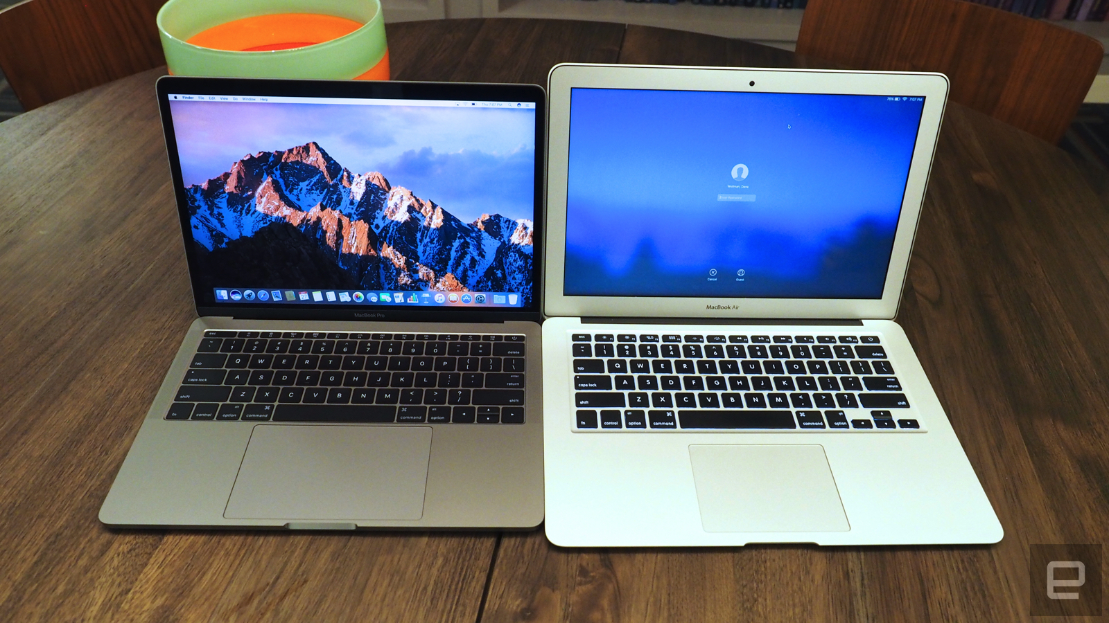 First Look At The New Macbook Pro The One Without The