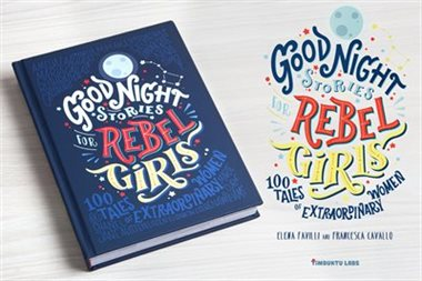 Books About Women That'll Inspire The Young Girls And Boys In Your