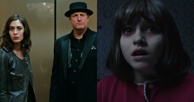 The Conjuring 2 and Now You See Me 2 box office
