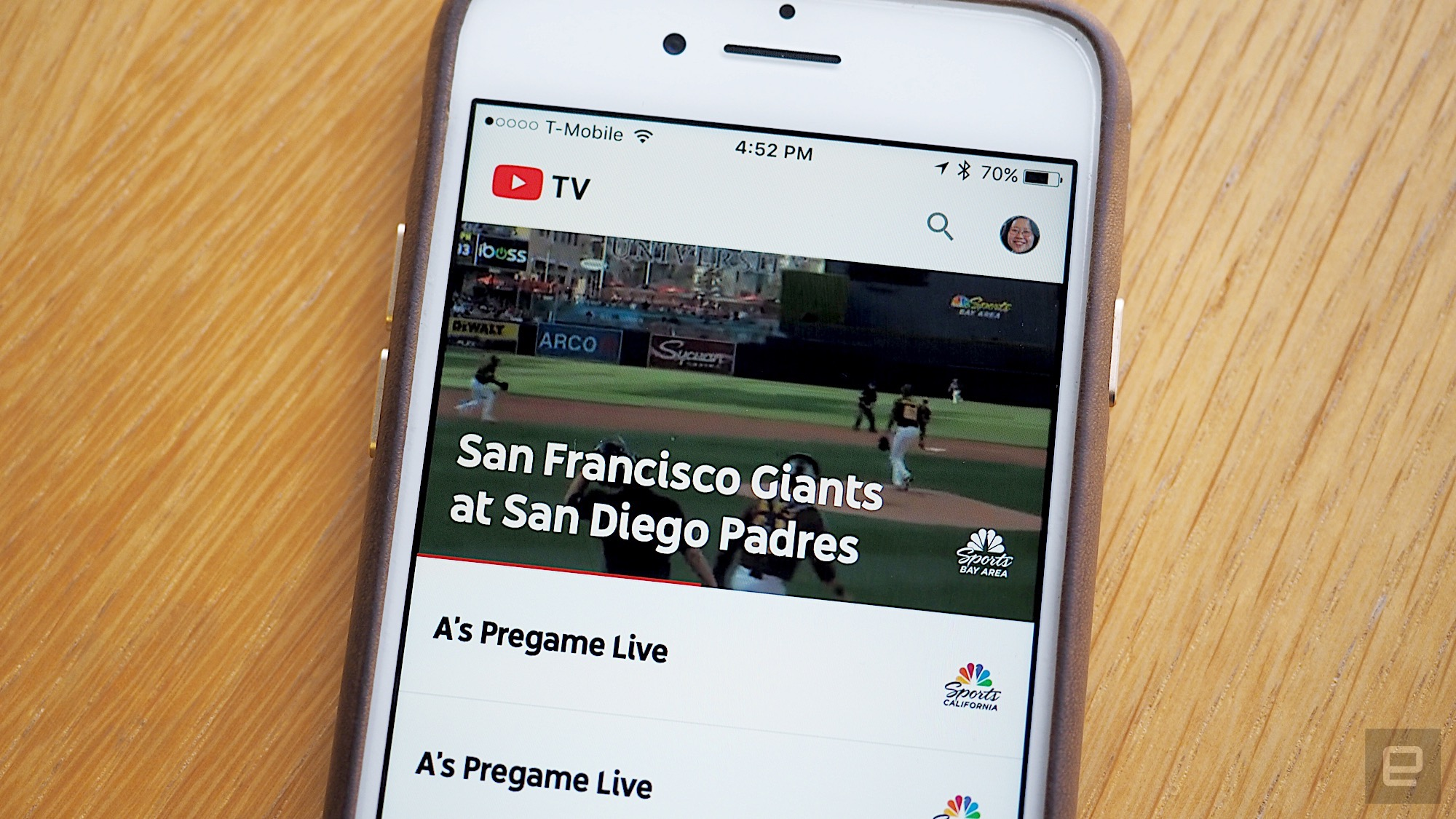 YouTube TV made this baseball fan finally cut the cord