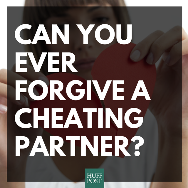 Why Once A Cheater Always A Cheater Is Actually True Huffpost