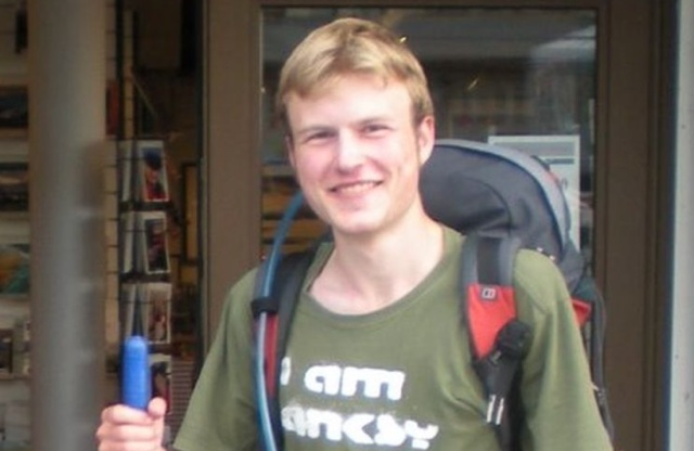 Remains of missing British hiker Tom Billings found in Canada