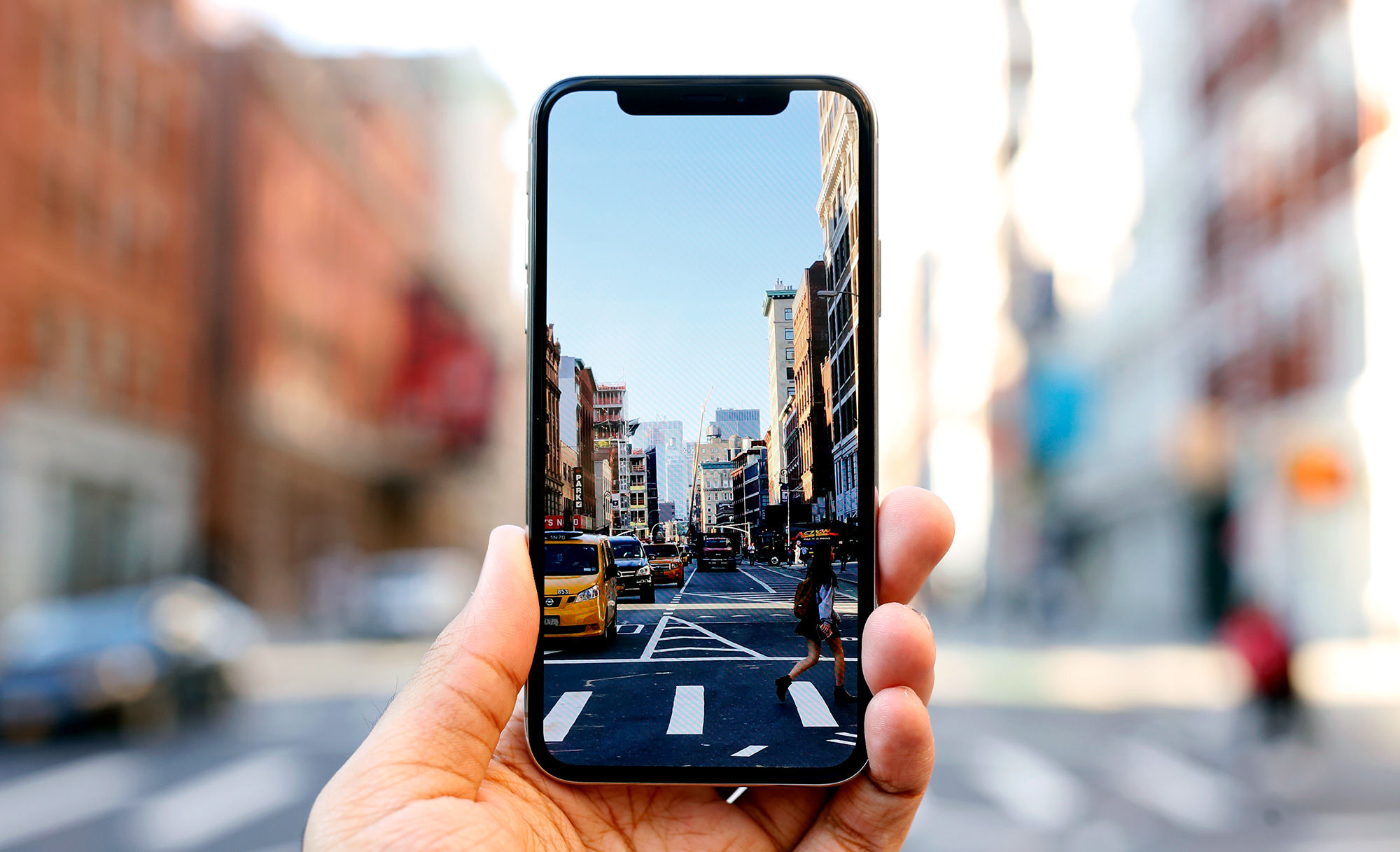 A Year On, The IPhone X Looks Ordinary