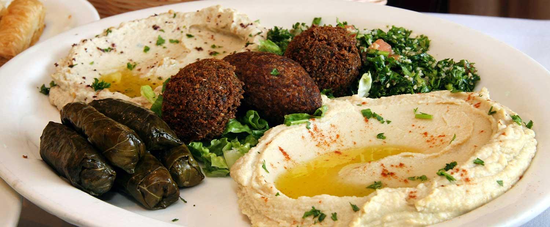 Monique Lhuillier travel diary: local cuisine, delicious!