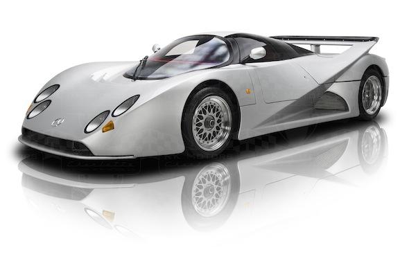 Lotec Mercedes