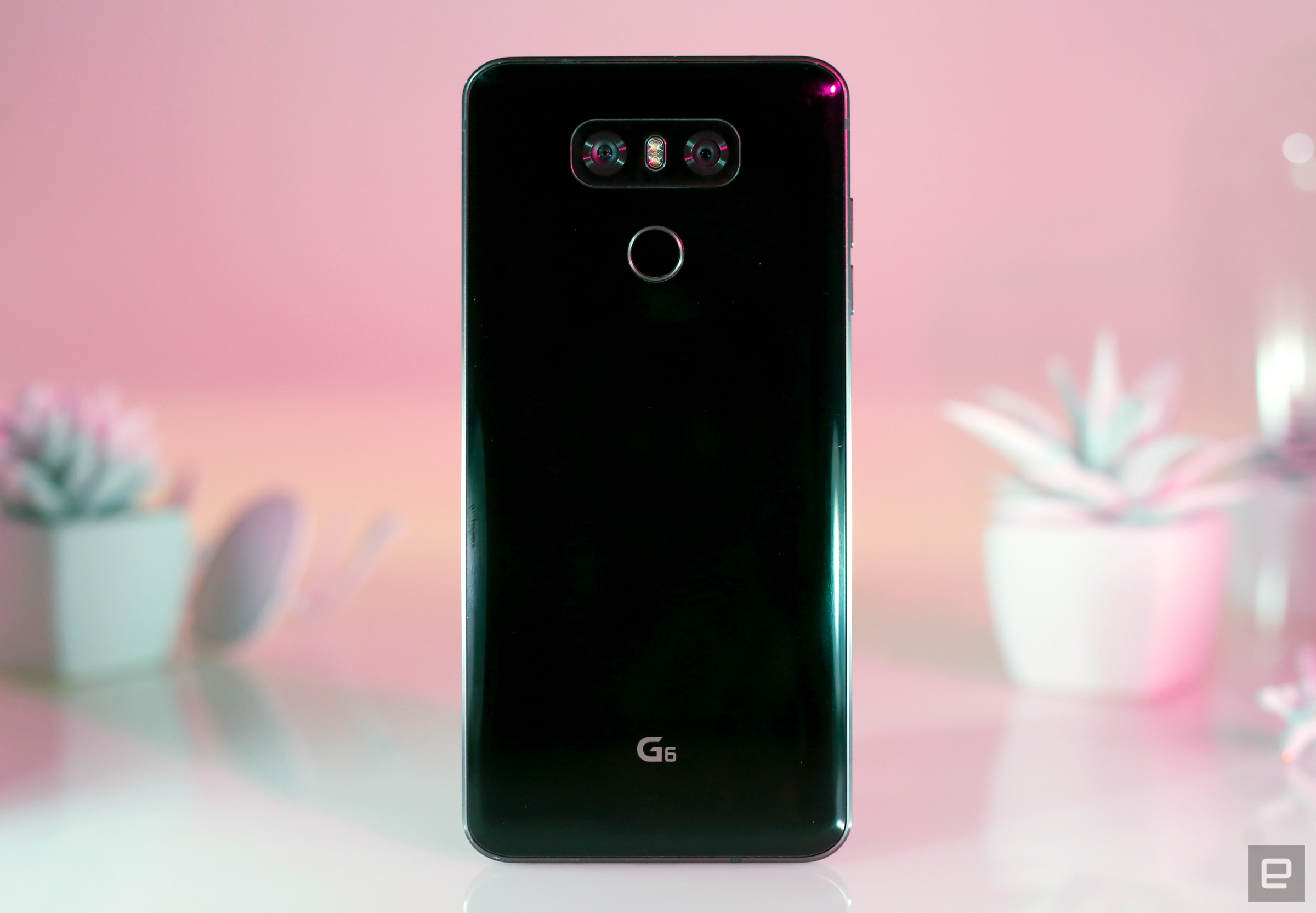 LG G6 review: Finally back in the race