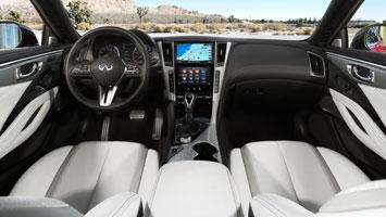 2017 infiniti q60 manual transmission