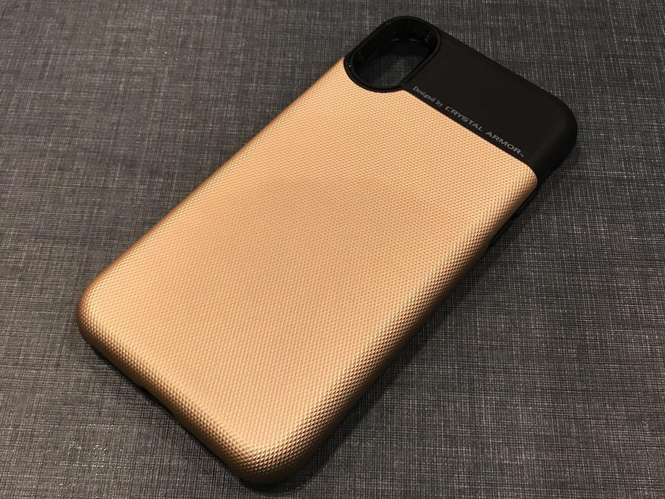 5c2ef07166 いま、手に入れたいiPhoneXケースはコレ!オススメケース4選 - Engadget ...