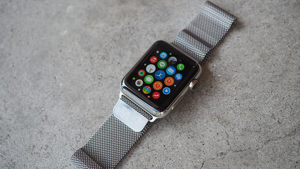 I regret buying an Apple Watch (and I knew I would)