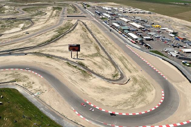 米ユタ州のミラー・モータースポーツ・パークが今年の10月31日をもって閉鎖に