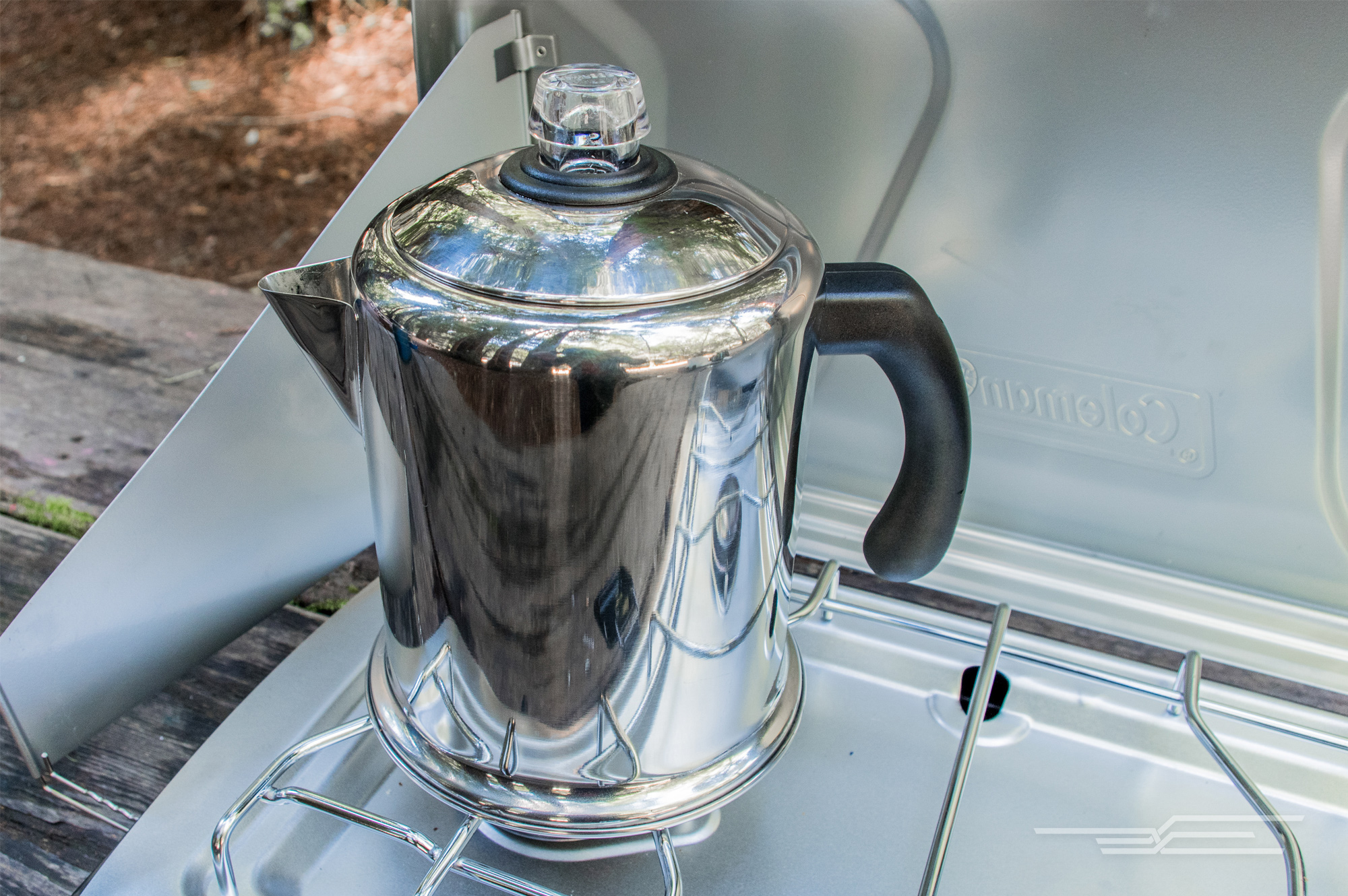 Best Percolator Coffee Maker For Camping : The best coffee maker for camping
