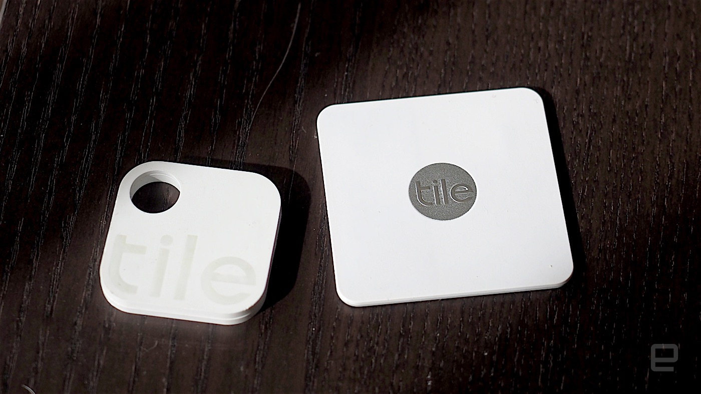 Tile's slimmest Bluetooth tracker won't bulk up your wallet