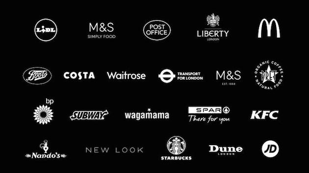 Apple Pay Retail Partners