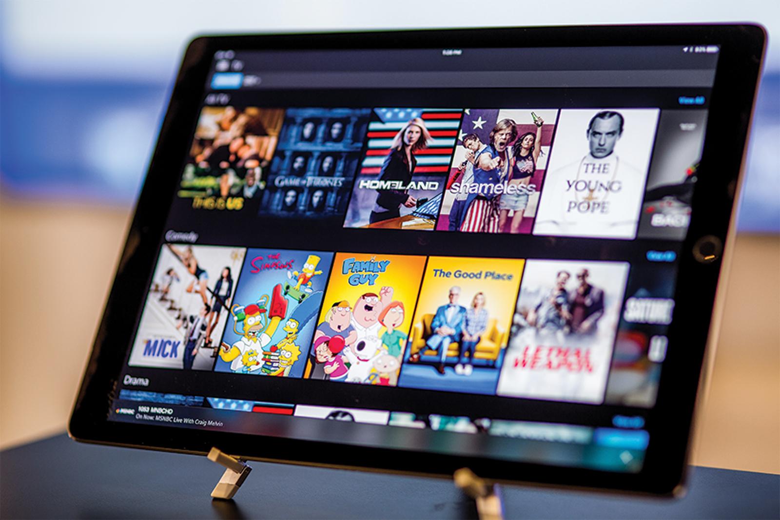 X1 Photos Mobile App >> Comcast S All In One Xfinity Stream App Arrives February