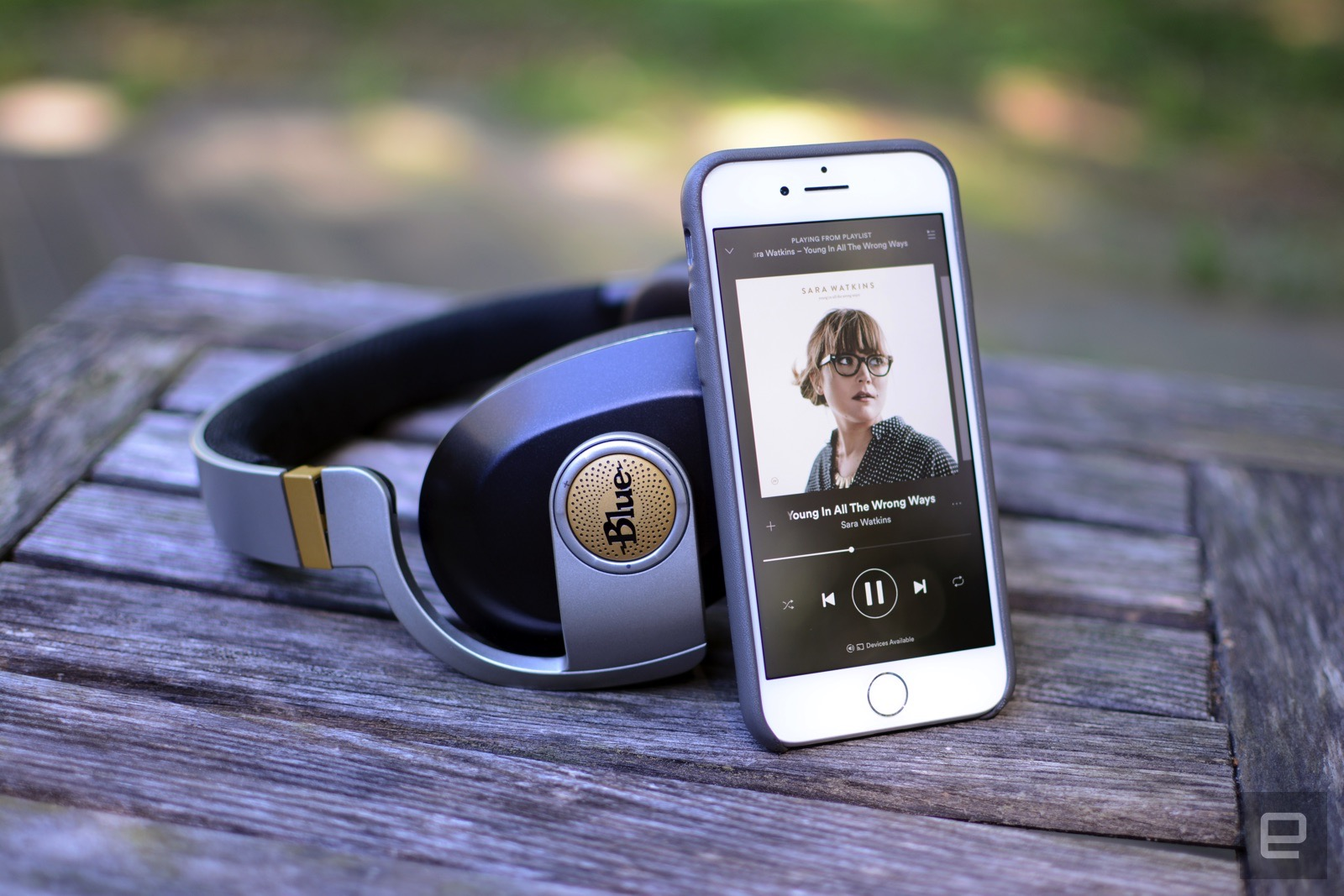 Blue raises the bar for wireless audio with its Satellite headphones