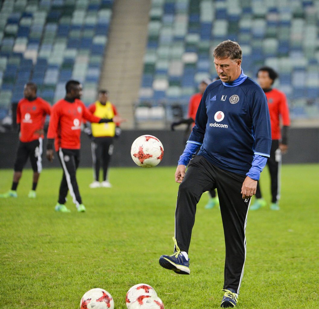 6 Signs Orlando Pirates Were Bound To Lose Their 6th Final In A Row